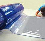 Weich-PVC-Plattenware