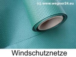 Windschutznetze, Windnetz, Windbrechnetze