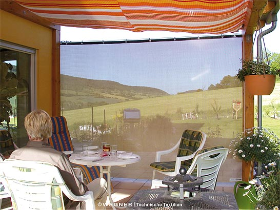 windschutznetze sonnenschutz und freizeit. Black Bedroom Furniture Sets. Home Design Ideas